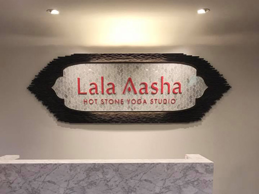 ララアーシャ池袋